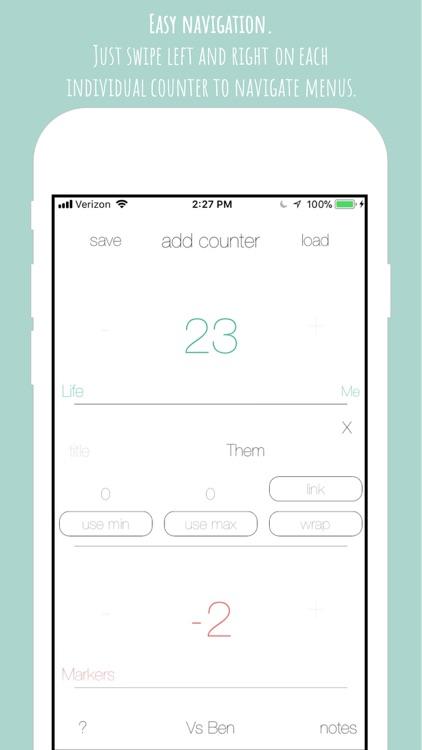 Hobby Counter screenshot-4