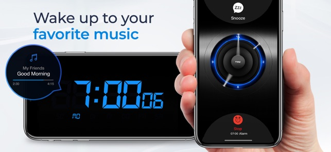 Alarm Clock for Me - Wake Up! on the App Store