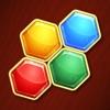 Pixel Pop - Merge Crossy Block