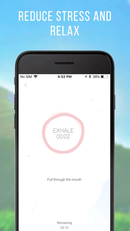 BetterMe: Calm,Sleep,Meditate screenshot-4