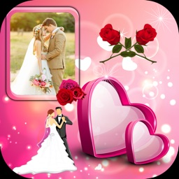My Wedding Photo Frame