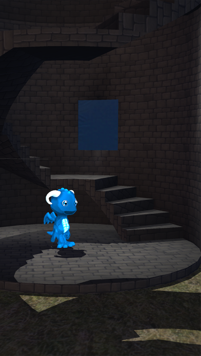 My Dragon screenshot two