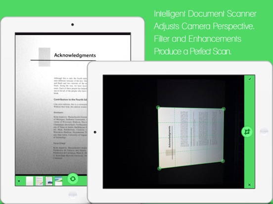 Screenshot #5 pour JustSign - PDFs and Documents