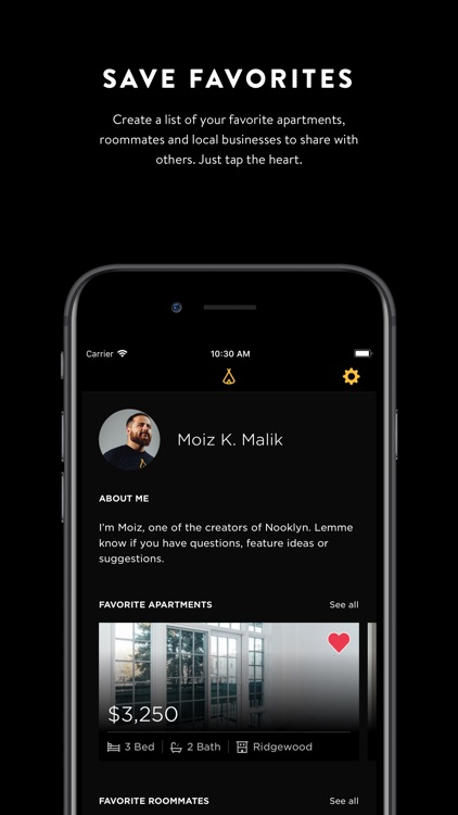 Nooklyn: Apartments, Roommates screenshot-4