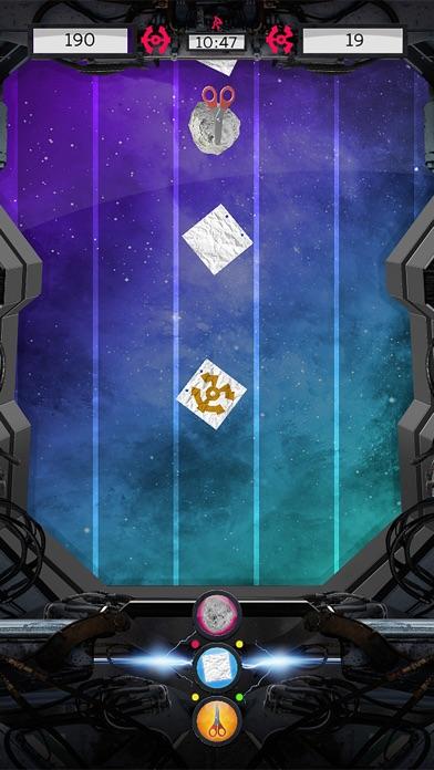 Rock Paper Scissors Attack Screenshot 2