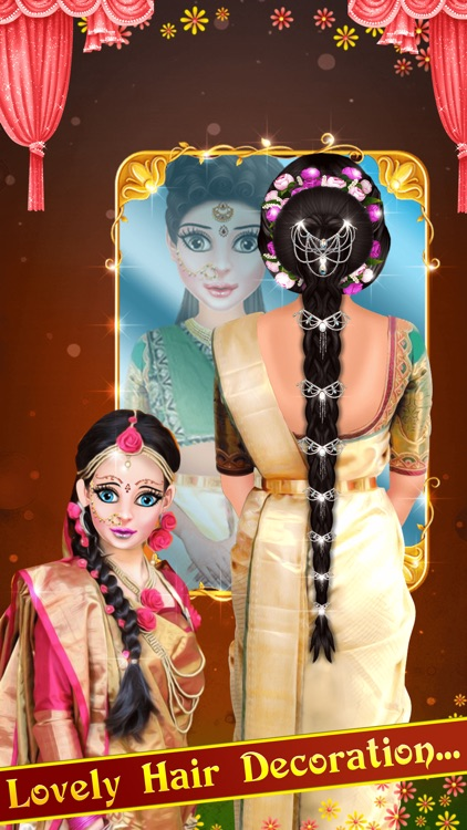 Royal Indian Wedding Fashion screenshot-4