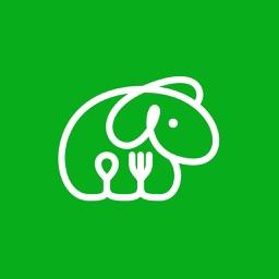 Sheep - A Food App