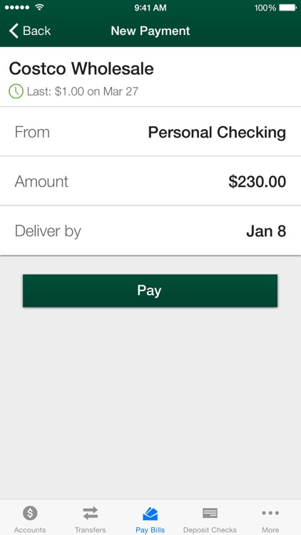 TransWest Mobile Banking screenshot-4