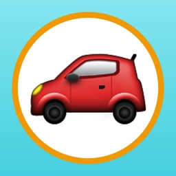 Carpark - Keep Track of Where You Parked Your Car