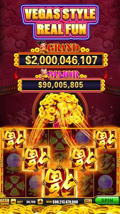 Cashmania Slots: Slot Games screenshot 1