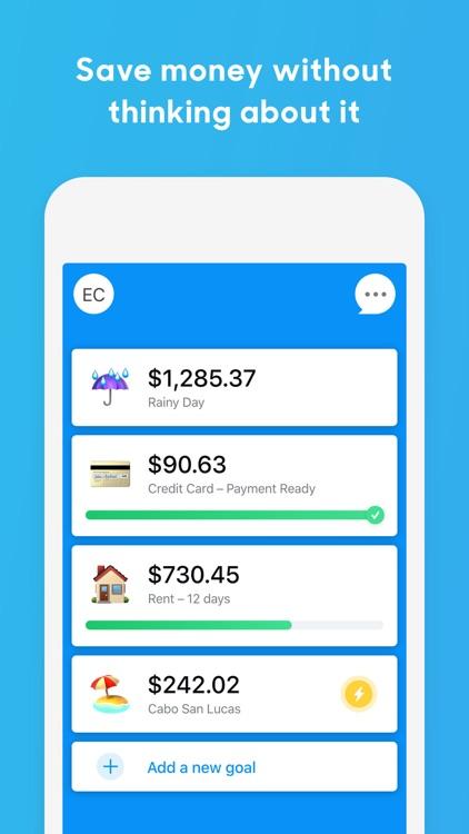 Digit: Save Money Effortlessly