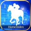 Horse Index ~競走馬走力解析アプリ~アイコン