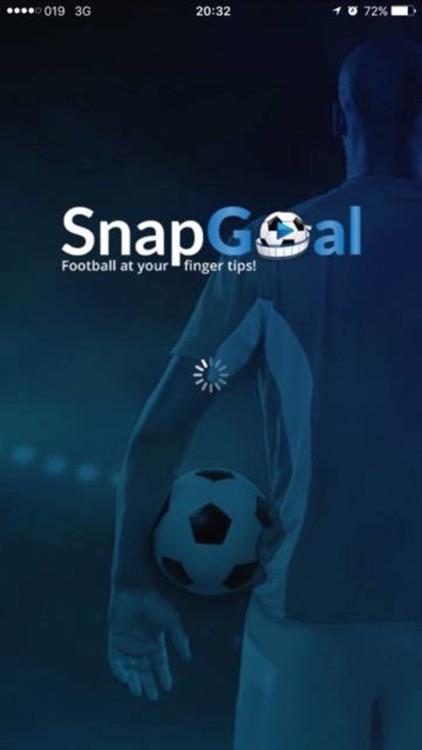 SnapGoal