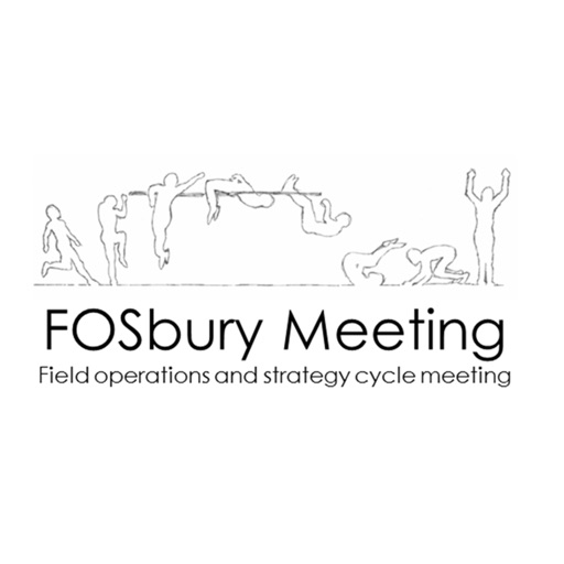 FOSbury-Meeting