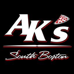 AK's South Boston