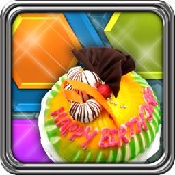 HexLogic - Eat Cake!