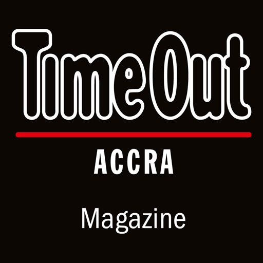 Time Out Accra icon