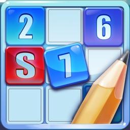 Sudoku - best Sudoku puzzle