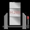 H265 Converter Pro - HEVC Tool - Jose Antonio Jimenez Campos