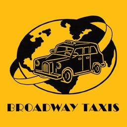 Broadway Taxis (Bridgwater)Ltd