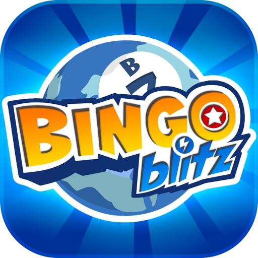 Bingo Blitz - Jeux de BINGO
