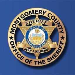 Montgomery County PA Sheriff