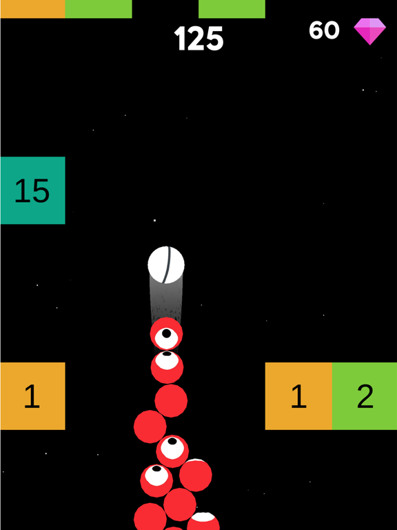 Ballz Rush screenshot 6