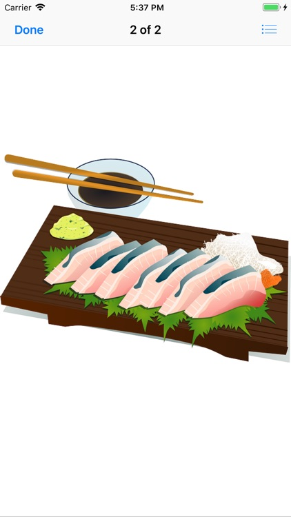Super Sushi Stickers