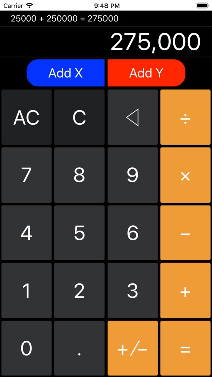 Financial Calculator++ screenshot-7