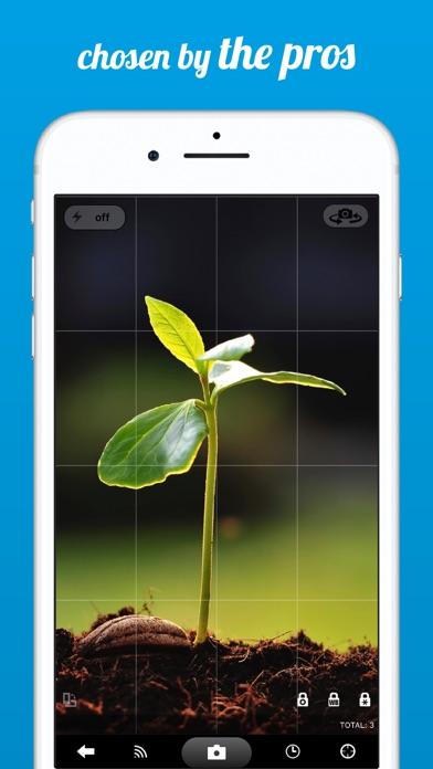 OSnap! Pro • Motion Lapse Screenshots