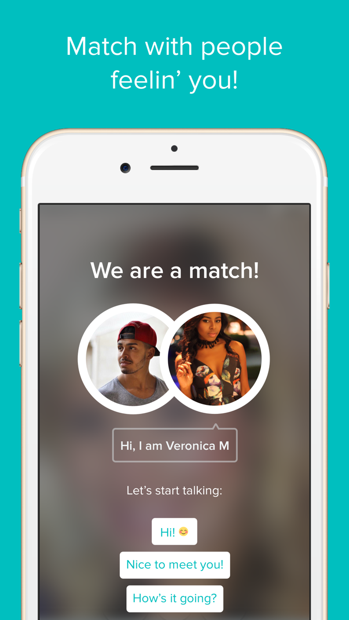 Tagged -Chill, Chat & Go Live! Screenshot