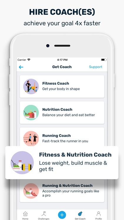 Fitso Running & Weight Loss