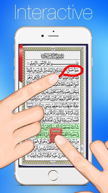 Quran Kareem  القران الكريم screenshot-3