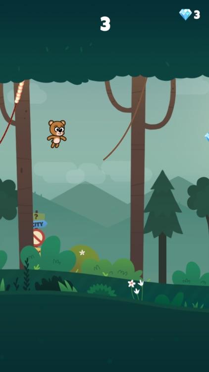 Swing Heroes! screenshot-4