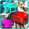 Gyroscopic Bus : Fire Brigade