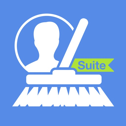 CleanUp Suite – Clean Up Address Book Duplicates