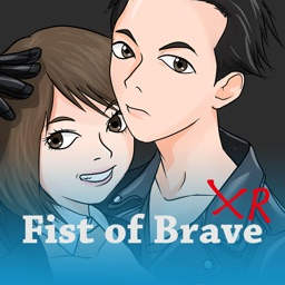 Fist of Brave XR