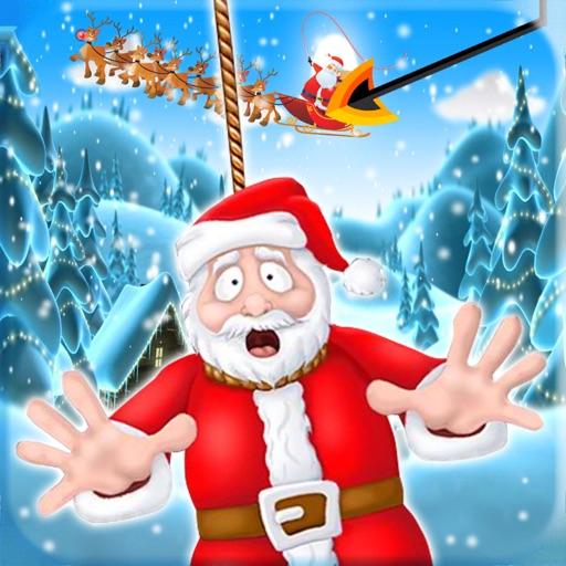 Real Santa Archery Christmas