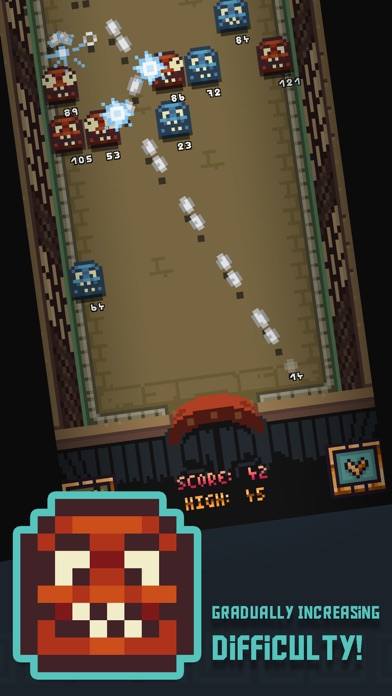Balls vs Zombies Screenshot 3
