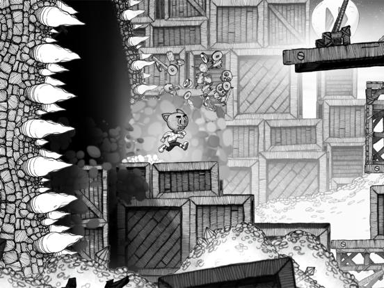 Wormster Dash ワームから脱出するのおすすめ画像2