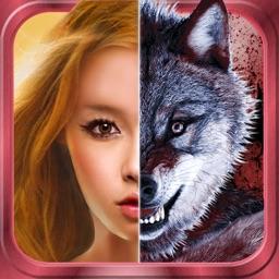 """Werewolf """"Nightmare in Prison"""""""