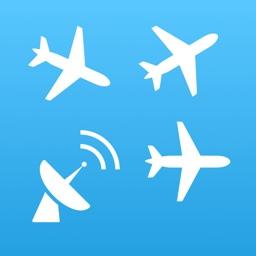 mi Flight Radar & Tracker Pro
