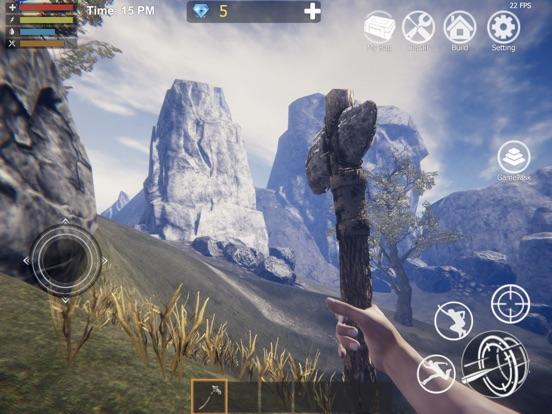 Life Instinct Screenshots