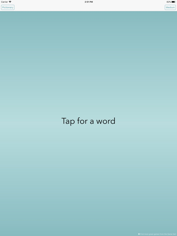 The Game Gal's Word Generator - Online Game Hack and Cheat