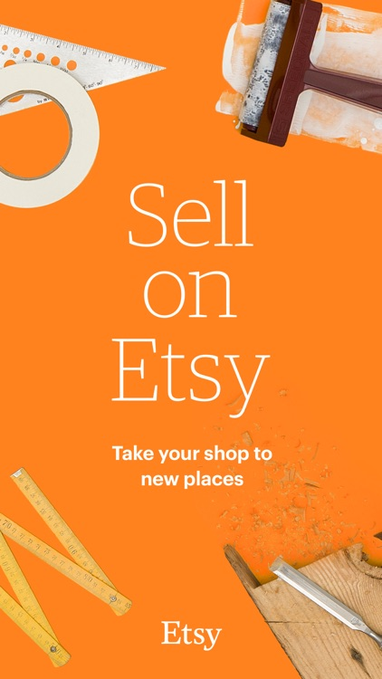 Sell on Etsy screenshot-0