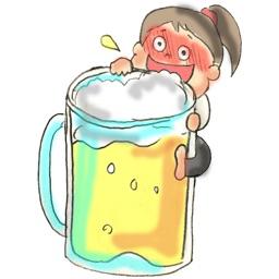 酔っ払い女子アルコちゃん