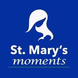 StMaryMoments