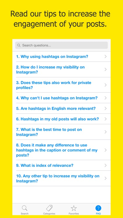 Leetags - Best Hashtags screenshot-3
