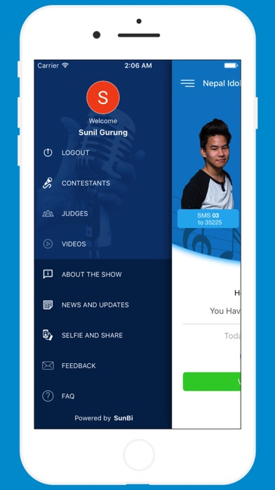download Nepal Idol Finale apps 1