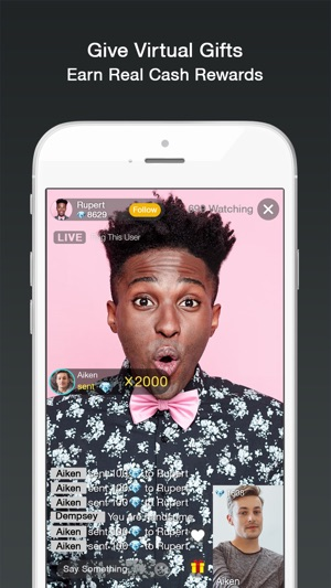 Mobile Gay Video Chat